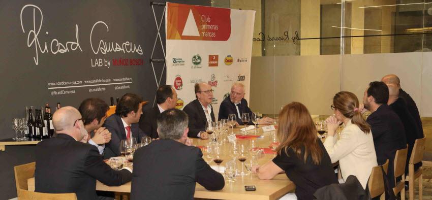 creación club primeras marcas comunidad valenciana