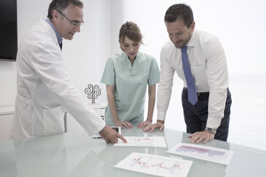 estrategia marca ribera salud