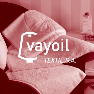 vayoil logo