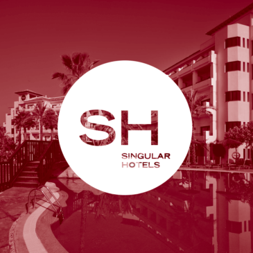 Logo SH Hoteles