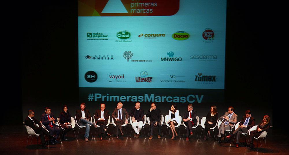 Encuentro marcas valencianas rambleta