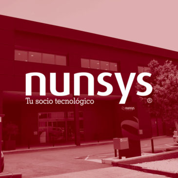 Nunsys logo