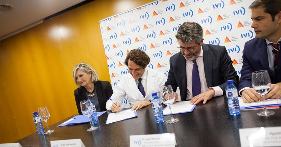 Acuerdo IVI